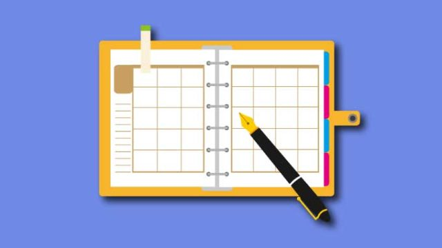 【具体例あり】中小企業診断士の独学におすすめの勉強スケジュールを徹底解説!